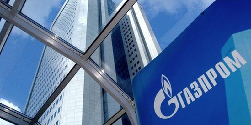 газпром впервые проиграл суд о принципе бери или плати