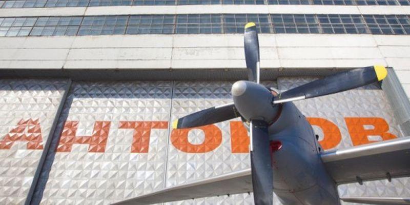в гп антонов рассказали, какие самолеты представят на le bourget-2015