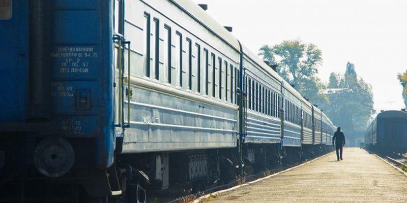 укрзализныця назначила дополнительные поезда к пасхальным праздникам